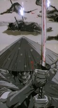 Ninja Scroll – Távol-keleti rock'n'roll -